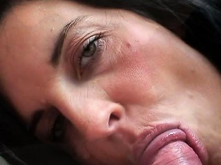 Cum Extraction Blowjob Nuvid